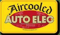 Aircooled Auto Elec